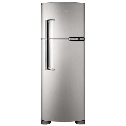 Geladeira Brastemp Clean Frost Free 352l Platinum 110v