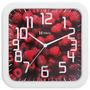 Relógio De Parede Frutas Herweg 6663 021