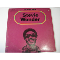 Stevie Wonder - Looking Back - Importado Triplo R$80,00 G39
