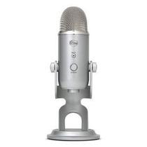 Microfone Blue Yeti Usb Condensador