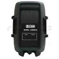 Caixa Acústica Passiva 200w Csr-5512