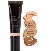 Mary Kay® Cc Cream Sunscreen Spf 15