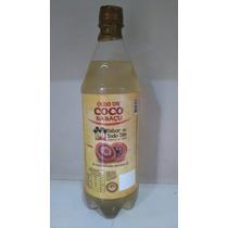 Azeite Óleo De Coco Babaçu Extra Virgem 100%natural 5 Litros
