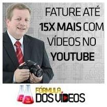 Fórmula Dos Vídeos Michael Oliveira + Bônus