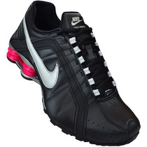 Tenis Nike Shox Junior - 100% Original Promoção Maluca