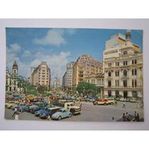 Cartão Postal Antigo Recife Pernambuco
