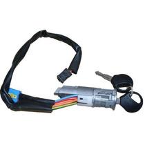 Cilindro De Ignição C/chave E Comutador Peugeot 206-207-sw-