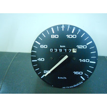 Velocimetro Gol G2 1000 Revisado , Aferido E Com Garantia
