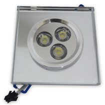 Lampada Spot Pendente Super Led Instalar Parede Teto