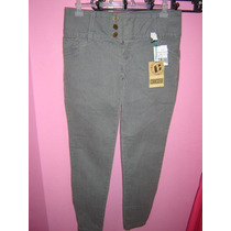 Calça Jeans Feminina Tamanho 46