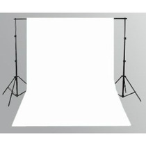 Suporte Fundo Infinito 2,5x3 Estúdio Fotográfico