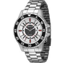 Relógio Seculus Masculino Long Life 28364g0svna1