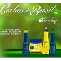 Cachos Do Brasil Mutari 4 Produtos