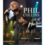 Blu Ray Phil Collins Live At Montreux 2004