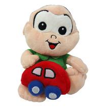 Móbile De Pelúcia Infantil Para Bebês Turma Da Mônica Tm410