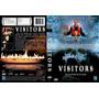 Dvd Visitors Nas Profundezas Do Medo, Suspense, Original