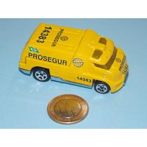 Carro Forte Prosegur. Único Do Ml Custom. Hw Truck 1.64.novo