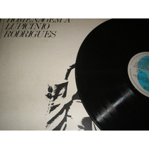 Lp Vinil Homenagem Á Lupicino Rodrigues/som Livre 1978-