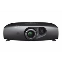 Projetor Panasonic Rz470uk 3500 Lúmens Full Hd 3d Laser/led