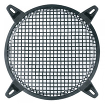 Tela Em Ferro C/ Garras Para Alto Falante 15