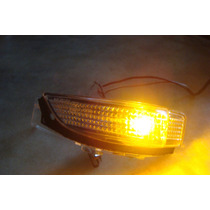 Lanterna Seta Do Retrovisor Corolla 2014/15 Ld