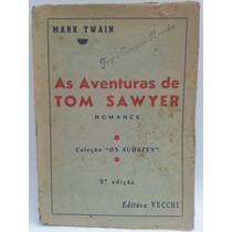 Livro: Twain, Mark - As Aventuras De Tom Sawyer - Fr. Grátis