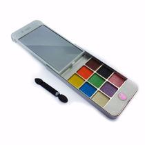 Estojo De Maquiagem Playboy Celular Iphone