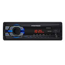Rádio Fm Positron Sp2210 Ub Com Usb E Sd Card