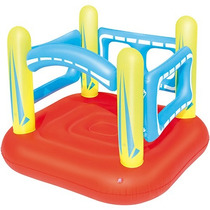 Pula Pula Inflável Infantil Jump Play Center Bouncer