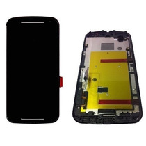 Display Lcd Tela Touch Moto G 2 Geração Xt1068 Xt1069 Origin