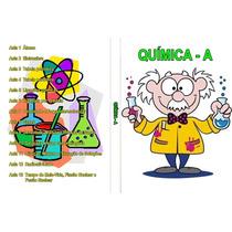 Dvd Química - Aulas [ Enem E Vestibular ]