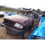 Sucata Peças Ranger 2.5 4x2 Diesel 2000