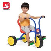 Motoca Triciclo Carrinho Passeio Velocípede Infantil Bike