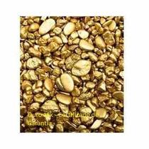 Ouro Bruto 18k 0,1(um Décimo) Grama Garantia 12 X Sem Juros