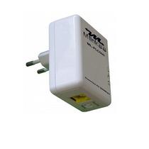 Internet Pela Rede Elétrica É Possível !!! Plc500 Powerline
