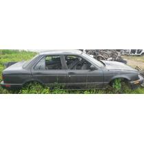 Porta Traseira Direita Da Sucata Nissan Sentra 94 95 96 97