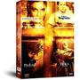 Dvd Box - História De Ruth + A Paixão De Cristo + 2 Filmes
