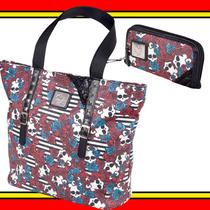 Kit Bolsa Shopping + Carteira Monster High 15t05 Sestini