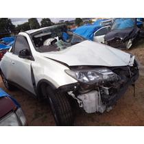 Sucata Peças Toyota Rav 4 2.0 4x4 16v Gasolina 2014