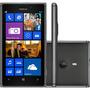 Nokia Lumia 925 Preto 16gb 4g Tela 4.5 Windows Phone 8mp
