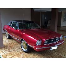 Mustang Ii Ghia 1974