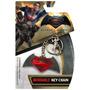 Chaveiro Dc Comics Batman Vs Superman Logo Filme