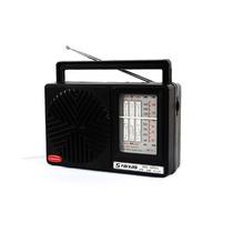 Rádio Portátil Companheiro - Crp 51