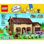 Lego A Casa Dos Simpsons 71006