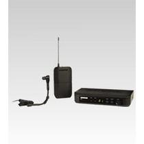 Microfone S Fio Shure Sopro-percussão Blx14br Beta98hc Loja