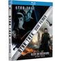 Bluray Star Trek + Star Trek Além Da Escuridão - Dois Filmes