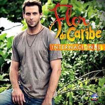 Cd Flor Do Caribe Internacional - Novo Original Nfe