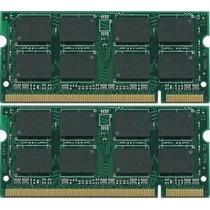 Duas Placas De Memoria Laptop Hp Pavilion Dv4