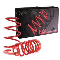Mola Esportiva Red Coil Golf 1.6 99/ Audi A3 1.9 Rc900