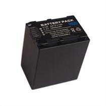 Bateria 6 Horas De Filmagem P/ Sony Handycam Dcr-sx45 Fv100